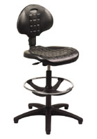 Henley Draughtsman / Laboratory Chair